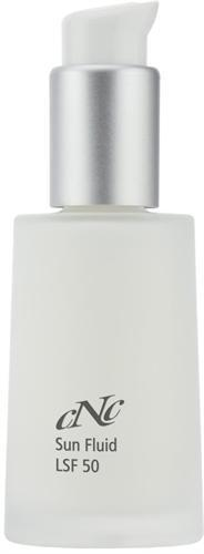 cNc White Secret Sun Fluid LSF 50 30ml