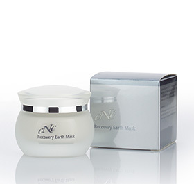 cNc Recovery Earth Mask 50ml