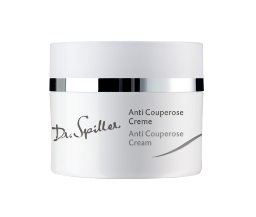Dr. Spiller Anti Couperose Creme 50ml