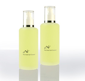 cNc Fruit Acid Gel Cleanser 200ml