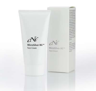 cNc MicroSilver BG Face Cream 50ml