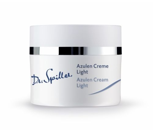 Dr. Spiller Azulen Creme light 50ml