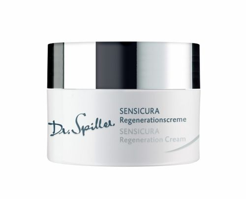 Dr. Spiller Sensicura Regenerationscreme 50ml