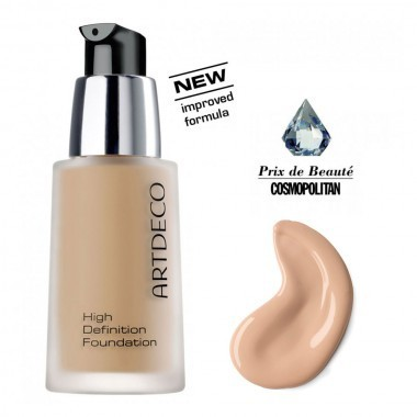 High Definition Foundation 30ml