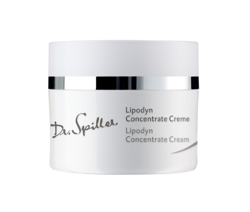 Dr. Spiller Lipodyn Concentrate Creme 50ml