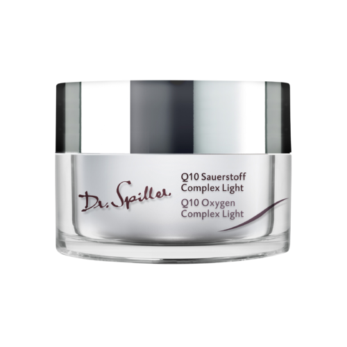 Dr. Spiller Q10 Sauerstoff Complex light 50ml