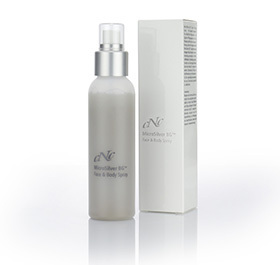 cNc MicroSilver BG Face & Body Spray 100 ml