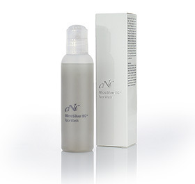 cNc MicroSilver BG Face Wash 100 ml