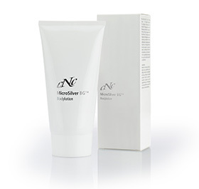 cNc Micro Silver Bodylotion 200ml