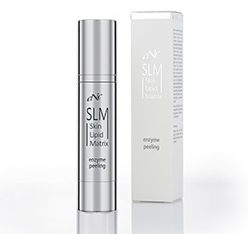 cNc Skin Lipid Matrix SLM Enzyme Peeling 50ml