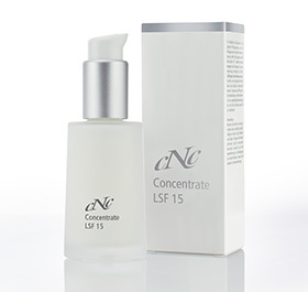 cNc White Secret Concentrate LSF 15 30 ml