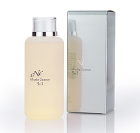 cNc Micelle Cleanser 3in1 200ml