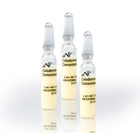 cNc Colodermin Repair Concentrate 10 x 2 ml