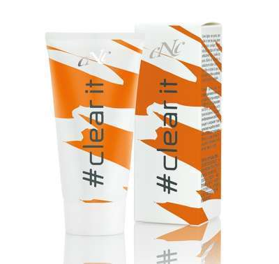 cNc #Clear it cream 50ml