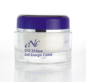 cNc  Q10 24-hour Zell-Energie Creme 50 ml