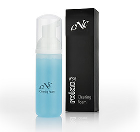 cNc Men relax Clearing Foam 50 ml