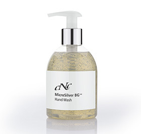 cNc MicroSilver Hand Wash 250 ml