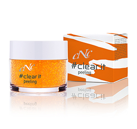 cNc #Clear it Peeling 50ml