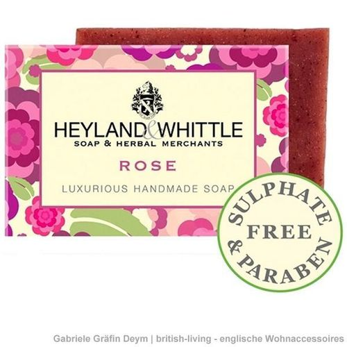 Heyland & Whittle Rose 45g