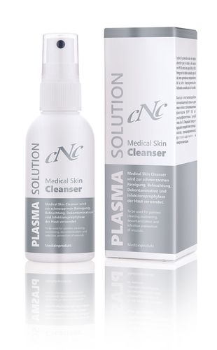 cNc Medical Skin Cleanser 75ml